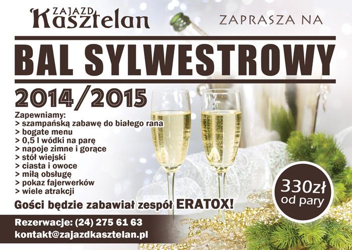 balsylwester2014